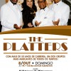 SHOW DO THE PLATTERS