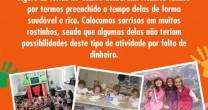 BOLSA FÉRIAS FELIZES
