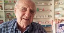 O PODER DE CURA DAS PLANTAS – DR. MARCOS STERN