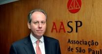 DR. SÉRGIO ROSENTHAL – PRESIDENTE DA AASP – GLORINHA COHEN