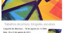 6ª MOSTRA DE ARTE DA TERCEIRA IDADE