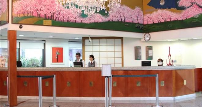 MATSUBARA HOTEL SP – HOTELARIA COM SOTAQUE JAPONÊS