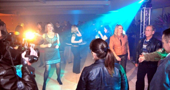 LET'S DANCE – BROADWAY FESTIVAL
