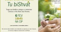 CABALAT SHABAT ESPECIAL DE TU BISHVAT NA CIP