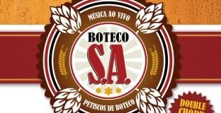 BOTECO S.A. – HAPPY HOUR TODA ÚLTIMA QUINTA-FEIRA DO MÊS