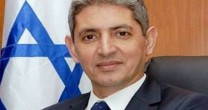EMBAIXADOR DE ISRAEL, REDA MANSOUR, RECEBERÁ TÍTULO DE CIDADÃO HONORÁRIO DE BRASÍLIA