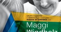 """RODADA DE CONVERSA COM MOGGI WINDHOLZ, SHOW """"MENTALMENTE"""" E A PEÇA  """"ESPARTANOS"""""""