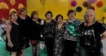 NA'AMAT SP: SUCOT NO CENTRO NOVO HORIZONTE E O PROJETO ARTE & ARTISTAS
