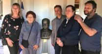 CIDADE DE ARAUCÁRIA HOMENAGEIA MEMÓRIA DE MOISÉS JAKOBSON