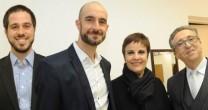 JAZZ SINFÔNICA BRASIL E LEILA PINHEIRO LOTAM TEATRO SÉRGIO CARDOSO EM PROL DA CIP