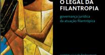 """LIVROS – 'O LEGAL DA FILANTROPIA',""""O OLHAR ENIGMÁTICO DE MOACYR SCLIAR"""", E """"O ETERNO RETORNO"""""""