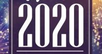 """""""LUZES EM 2020"""" NO RÉVEILLON HEBRAICANO"""
