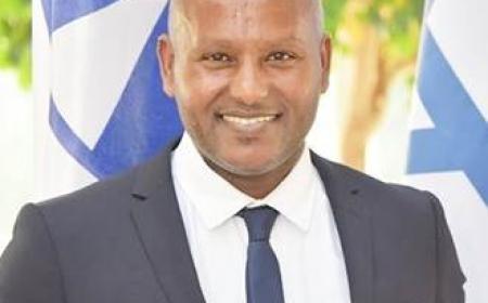 CONSULADO GERAL DE ISRAEL RECEBE O NOVO VICE-CÔNSUL GERAL, AVIEL AVRAHAM