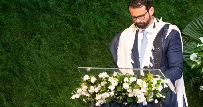 CIP E HEBRAICA TRANSMITEM ONLINE E PELA TELEVISÃO OS SERVIÇOS RELIGIOSOS DE ROSH HASHANÁ E YOM KIPUR