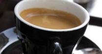 CAFÉ FORTE MEIA HORA ANTES DO EXERCÍCIO AUMENTA A QUEIMA DE GORDURA