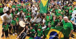 COMUNIDADE JUDAICA DE MIAMI – PRIMEIRA INSTITUIÇÃO JUDAICO-BRASILEIRA FORA DO BRASIL E DE ISRAEL