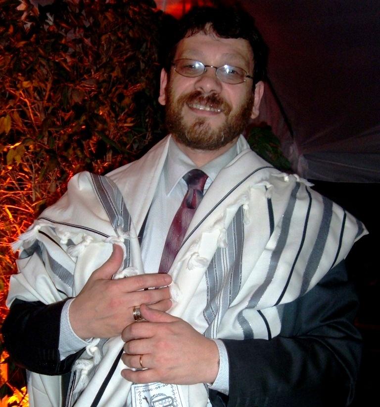 Rabino Ruben'