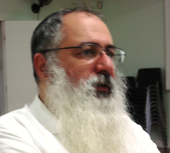 RabinoNissimKatri